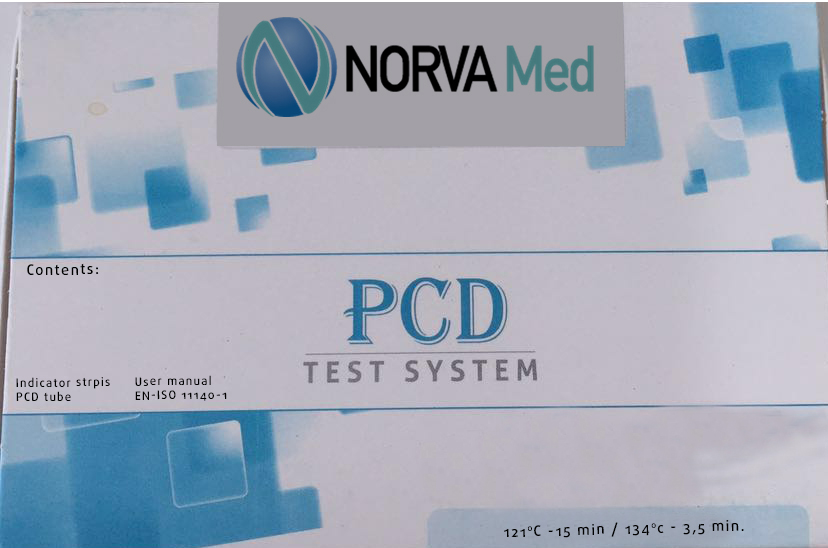 HELIX and PCD TEST DEVICES